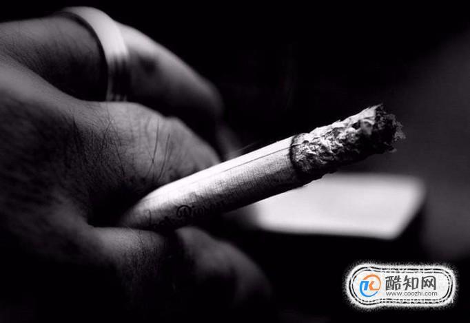 怎么样快速戒烟?
