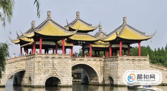 扬州旅游都有什么好玩的