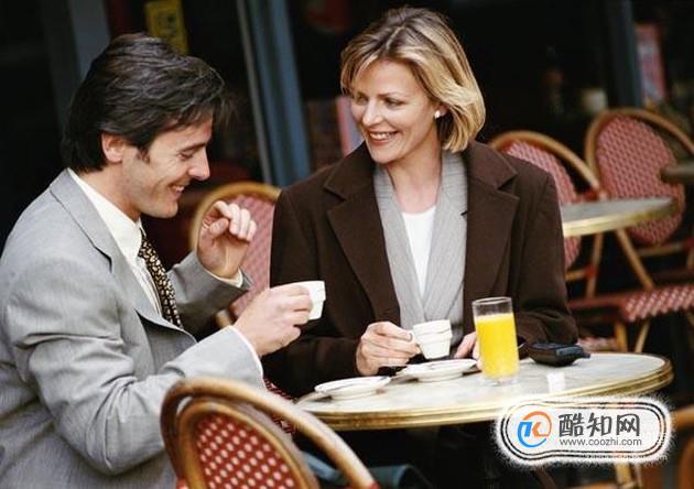 与人交谈时的哪些细节?能提升你个人的气质