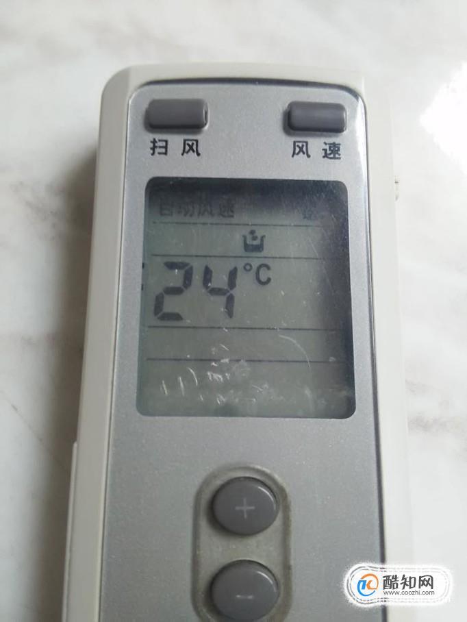 如何用空调抽湿