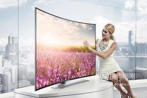 曲面电视有哪些优缺点?