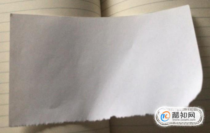 如何用长方形纸张叠百合花?