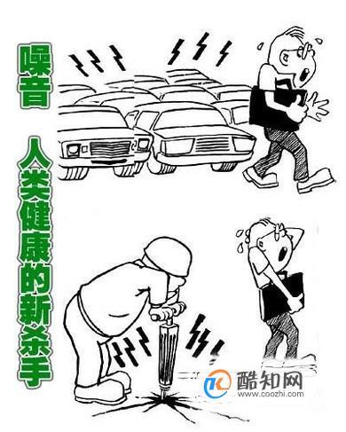 噪音污染如何投诉