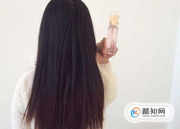 护发精油和护发素的区别