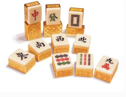 中国的麻将规则中,哪个地区的最好玩?