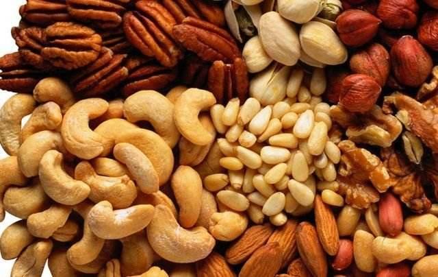 有营养又吃不胖的坚果有哪些?