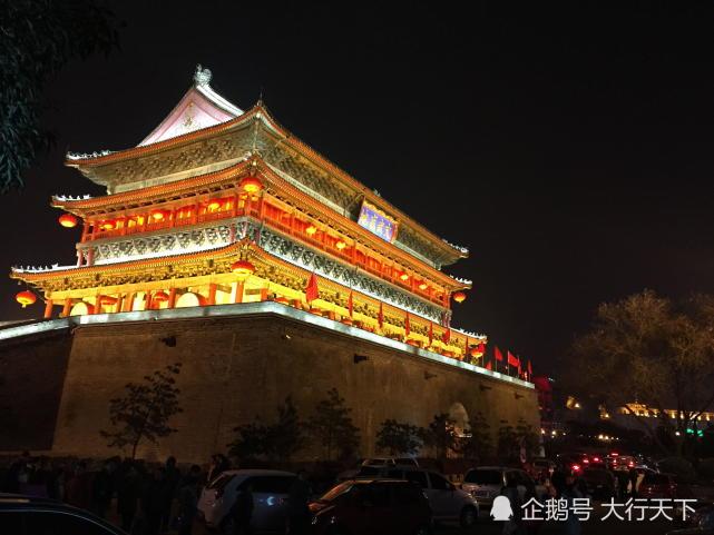 中国历史最悠久的城市是西安吗?