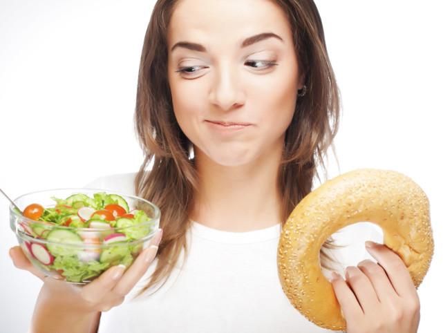 晚饭吃什么能越吃越瘦?