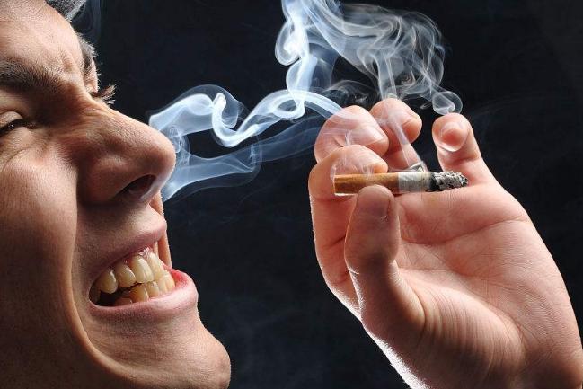 一天抽一包多烟的人,会不会少活几年或者十几年啊?