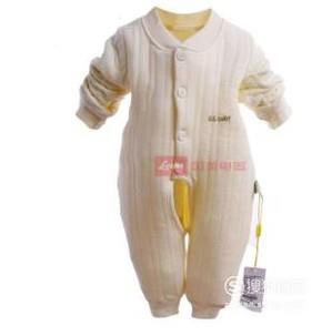 刚出生的婴儿穿什么衣服好?