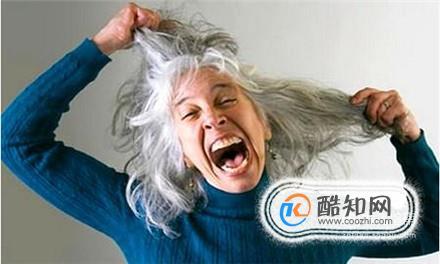 白发变黑发的食疗方法