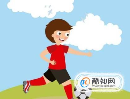 那些简单而又适合儿童运动的项目