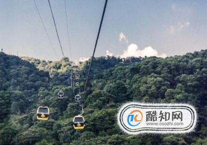 广州好玩的地方——白云山篇
