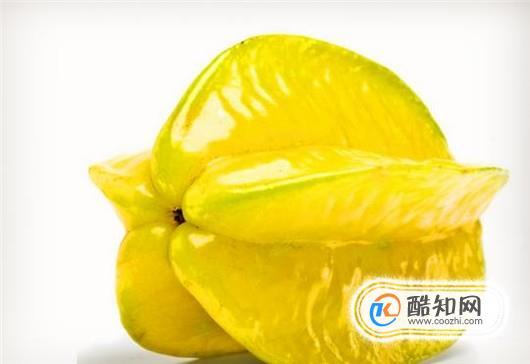 如何健康吃杨桃?吃杨桃有哪些禁忌?