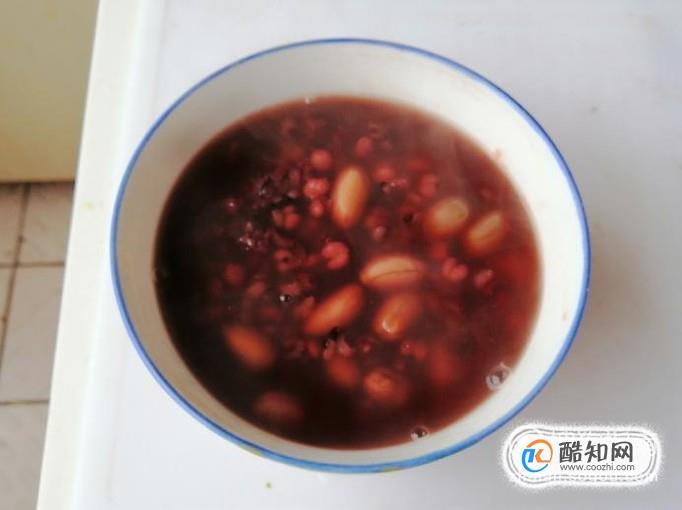 怎样用高压锅做好吃的杂粮粥?