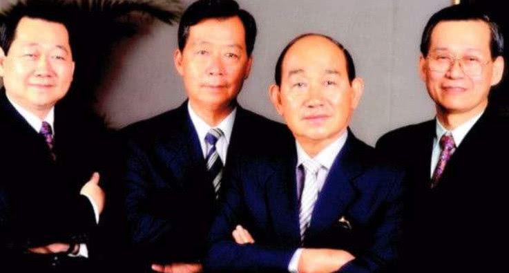 亚洲最有钱的4大家族排行,真的比李嘉诚有钱么?