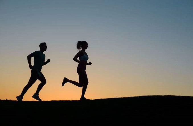 慢跑减肥为什么一斤都不瘦呢?