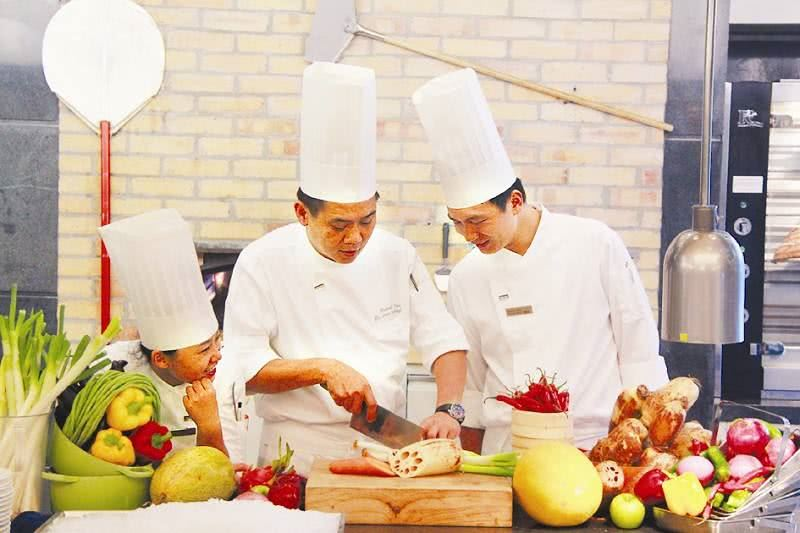 做菜放味精對身體有害嗎?
