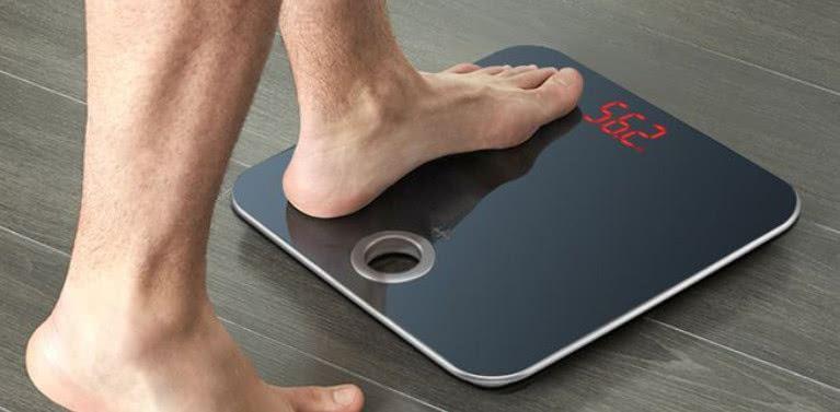 减肥期间那几种情况身体会慢慢变瘦?