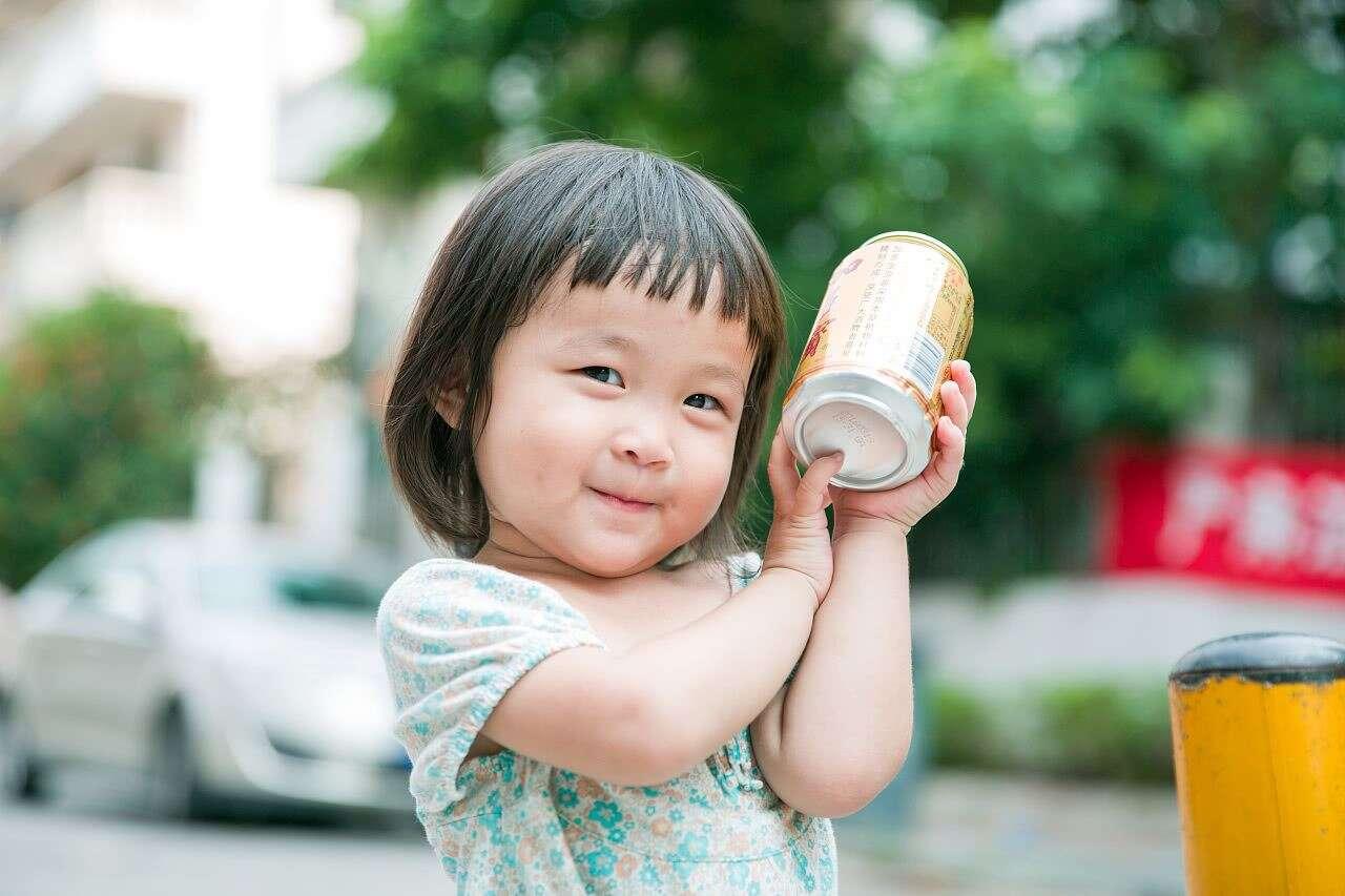 寶寶幾個月可以喝小米粥?幾個月最合適