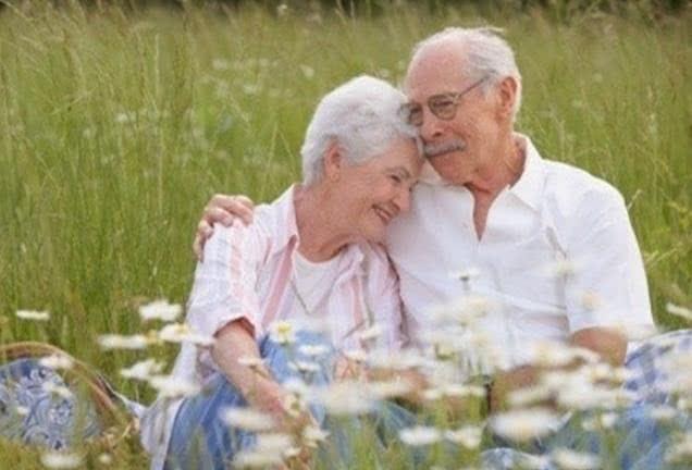 老年人有性需求正常吗?要注意那些问题