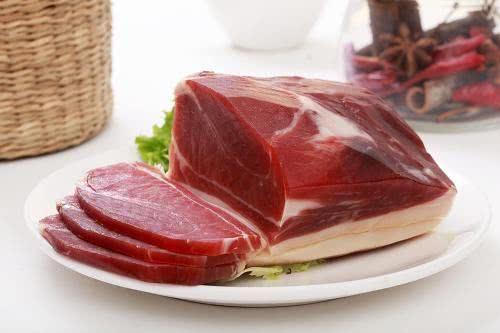 猪肉到底能在冰箱存放多久,放多长时间不能吃
