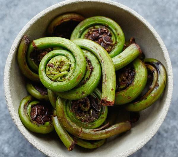 吃哪些蔬菜可能会增大患癌风险?
