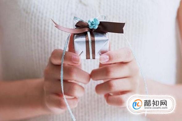 送男友什么禮物好?