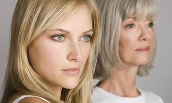 女人身体开始衰老的表现,如何做好保养延?#26680;?#32769;?