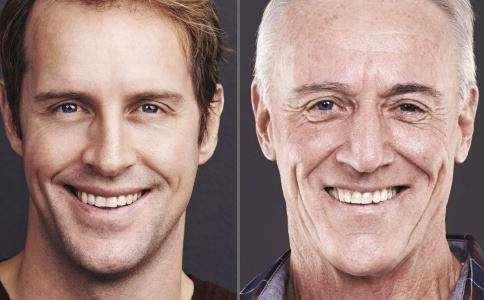 男人身體衰老有哪些表現,減緩衰老最有效的方法介紹
