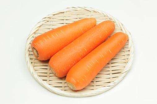 吃胡萝卜有哪些禁忌?