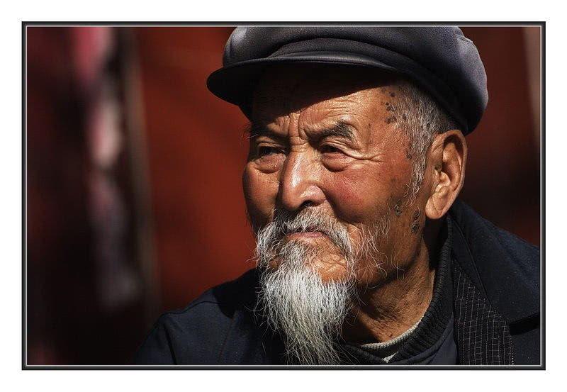 长寿的人一般有几个特征