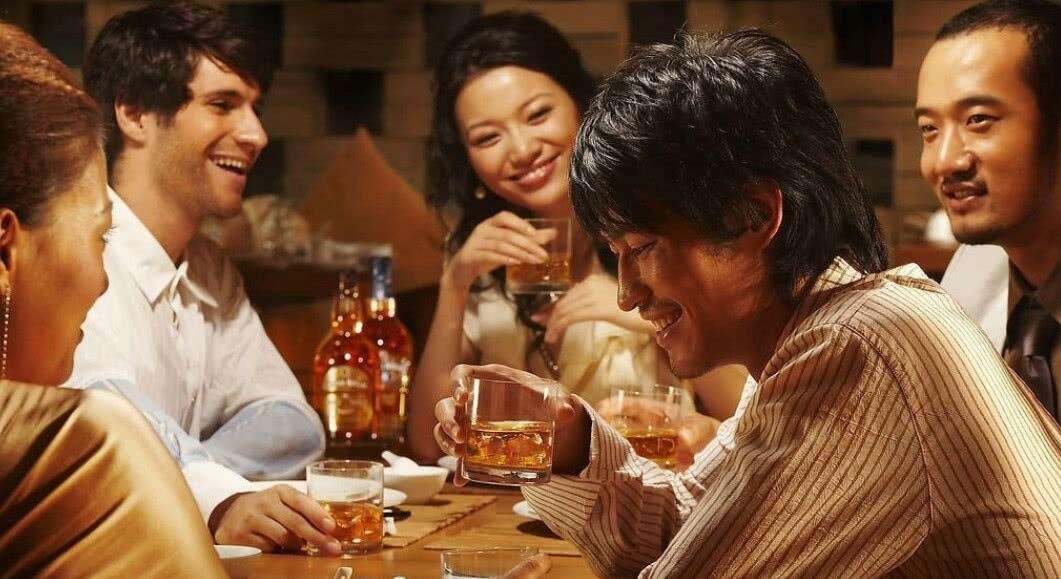 喝醉了怎么解酒,解酒最快的方法是什么