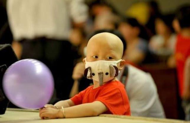 白血病怎么引起的,为什么越来越多儿童得白血病?
