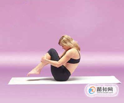 普拉提瘦腰腹動作圖片,女生瘦腹部的最快方法