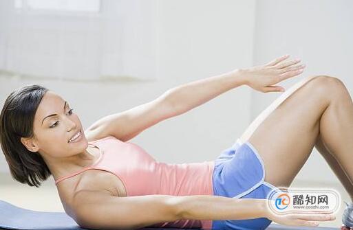 平板支撑和仰卧起坐的区别,锻炼效果哪个好