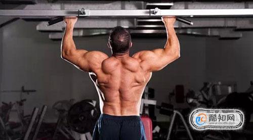 鍛煉背肌最有效的方法,科學健身的方法