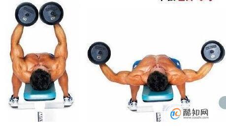 擴大胸肌寬度的鍛煉方法圖片,胸肌寬度鍛煉注意事項