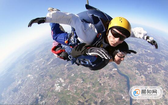 101歲老人挑戰跳傘刷新世界紀錄,跳傘需要什么條件和裝備