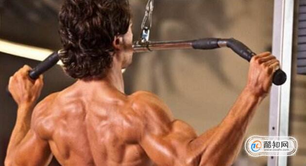 背闊肌鍛煉方法,背闊肌怎么練圖解