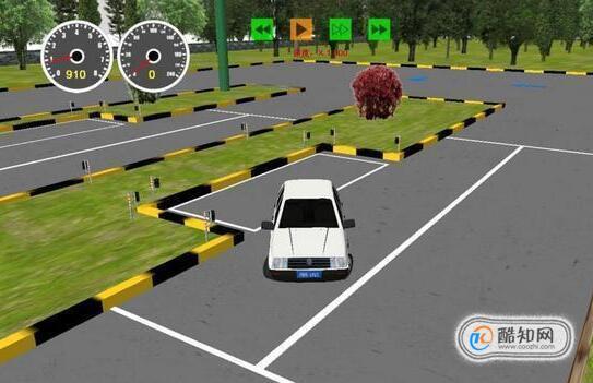 科目二车速控制不好的原因,科目二控制车速的技巧