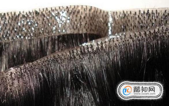 介绍几种接头发的方法及利弊