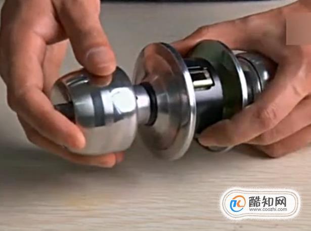 如何安装球形门锁、球形门锁安装要领