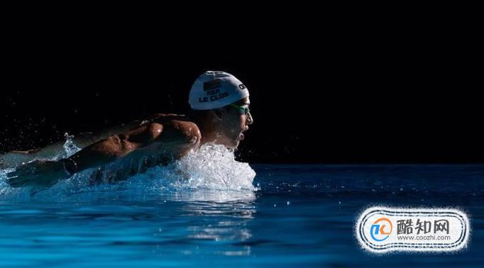 新手怎么學游泳?