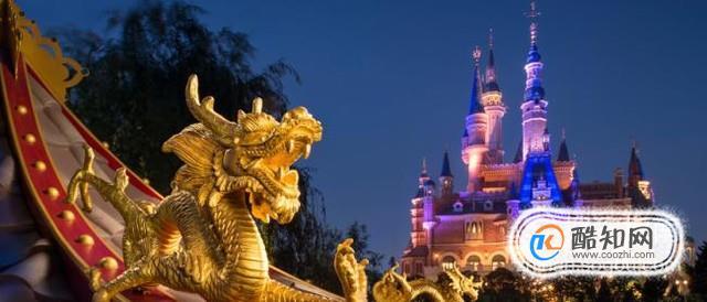 最走心的上海迪士尼乐园游玩攻略