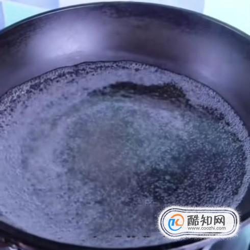 水煮荷包蛋的做法