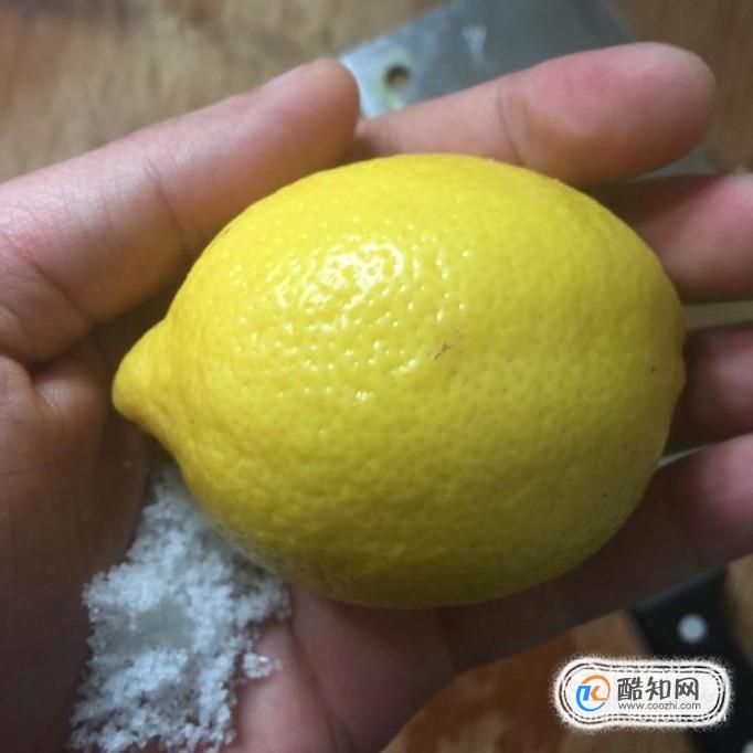 新鲜柠檬怎么泡水喝