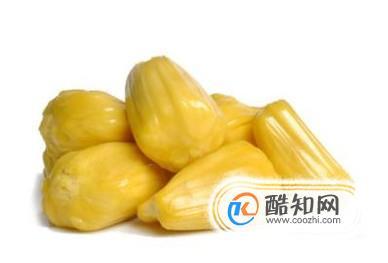 菠萝蜜的正确吃法