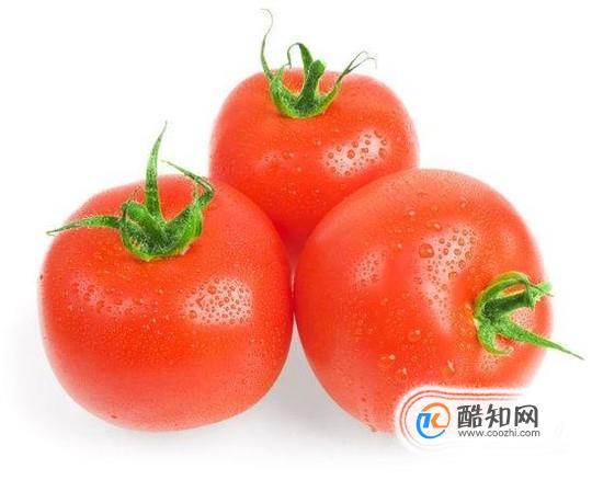 西紅柿蛋湯的做法