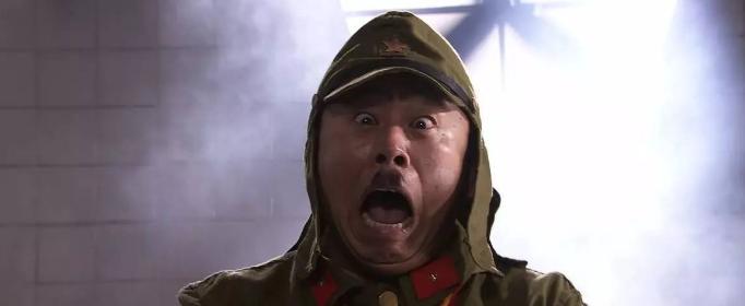 日本军帽为何挂着两片布?